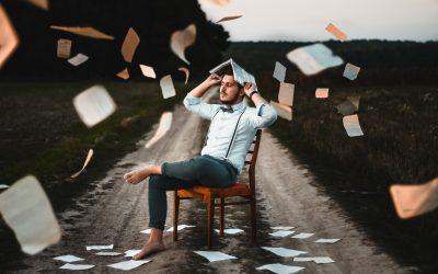 Comment changer de vie professionnelle à 35 ans ?